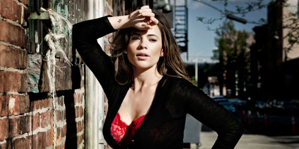 Hayley Atwell sexiest pictures from her hottest photo shoots. (23)
