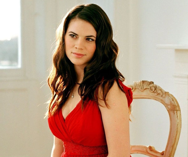 Hayley Atwell sexiest pictures from her hottest photo shoots. (19)