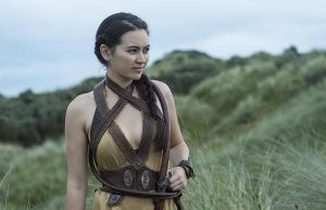 Jessica Henwick sexiest pictures from her hottest photo shoots. (24)