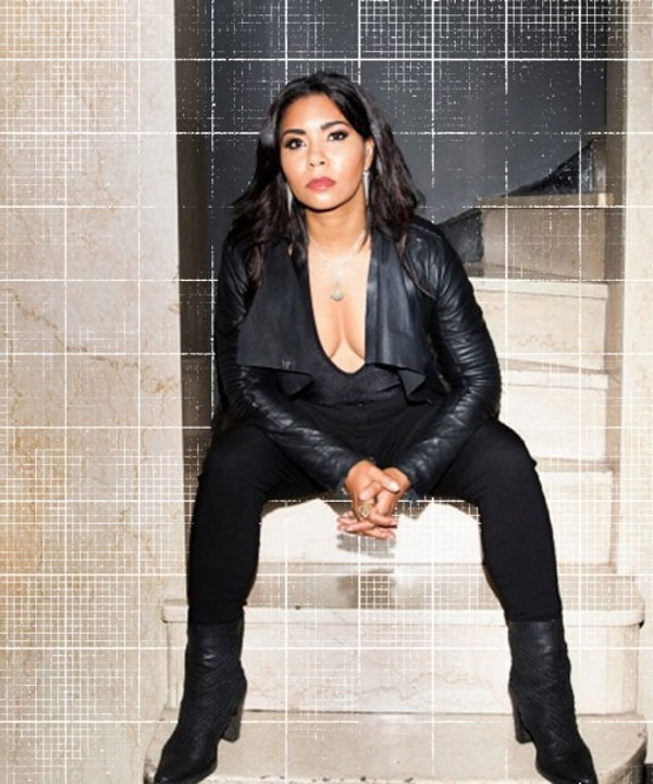 Jessica Pimentel sexiest pictures from her hottest photo shoots. (1)