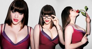 Kat Dennings sexiest pictures from her hottest photo shoots. (37)