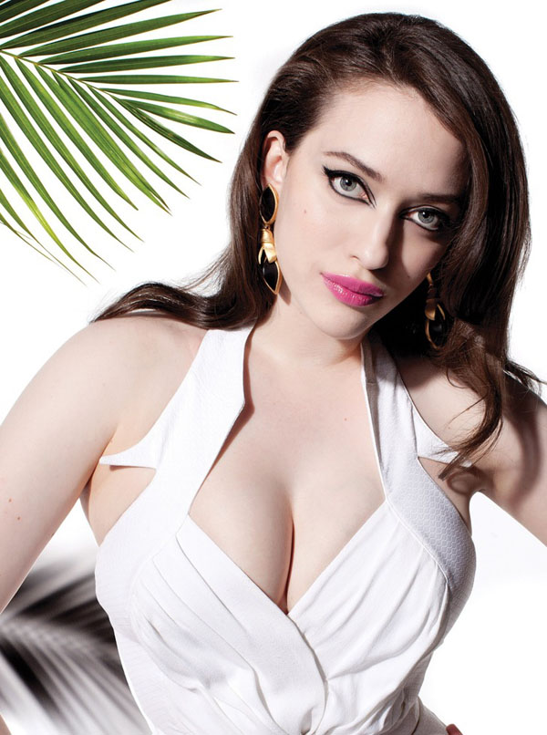 Kat Dennings sexiest pictures from her hottest photo shoots. (28)
