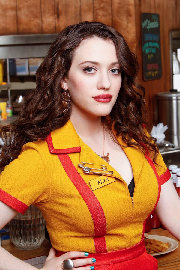 Kat Dennings sexiest pictures from her hottest photo shoots. (18)