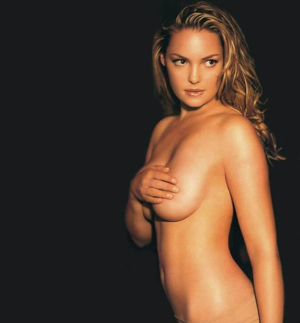 Are not katherine heigl sexy naked pity, that