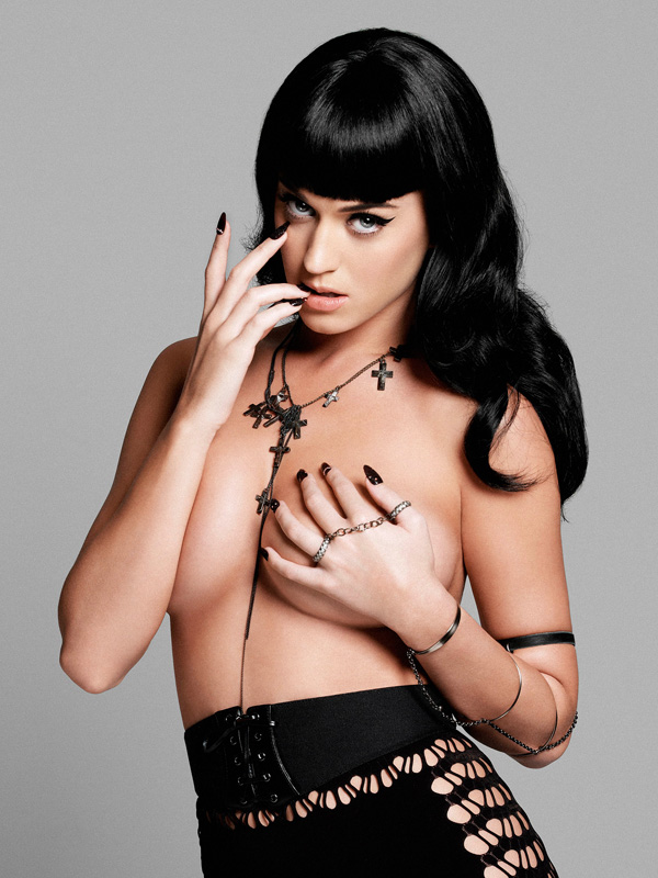Katy Perry sexiest pictures from then (older) and now (current). (41)