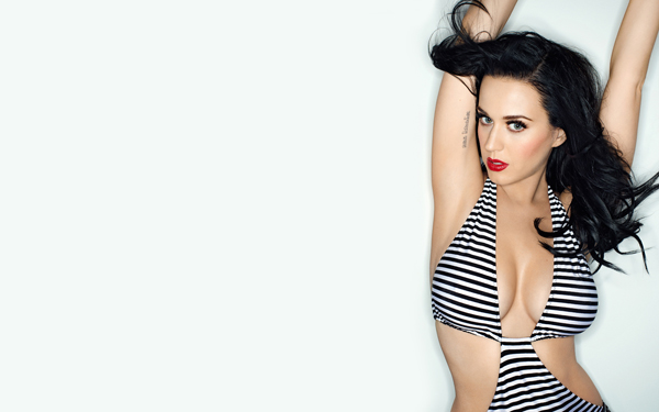 Katy Perry sexiest pictures from then (older) and now (current). (30)