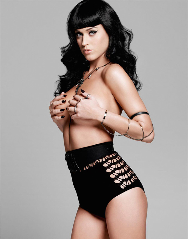 Katy Perry sexiest pictures from then (older) and now (current). (22)