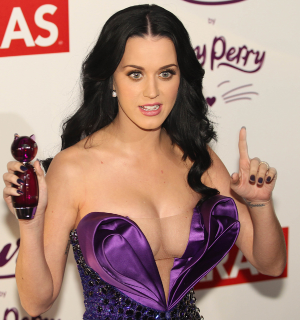 Katy Perry sexiest pictures from then (older) and now (current). (12)