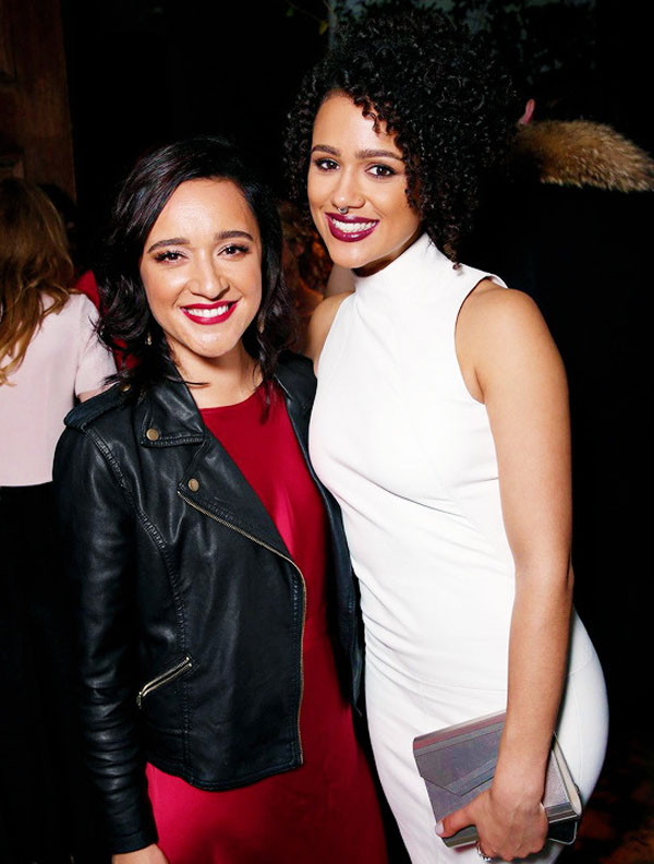 Keisha Castle-Hughes sexiest pictures from her hottest photo shoots. (16)