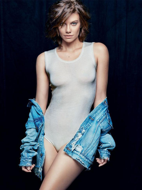 Lauren Cohan sexiest pictures from her hottest photo shoots. (28)