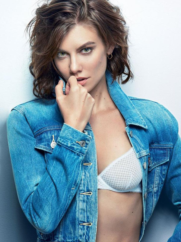 Lauren Cohan sexiest pictures from her hottest photo shoots. (23)