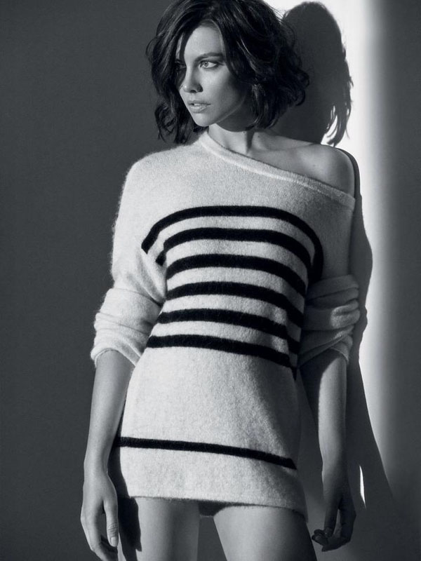Lauren Cohan sexiest pictures from her hottest photo shoots. (22)