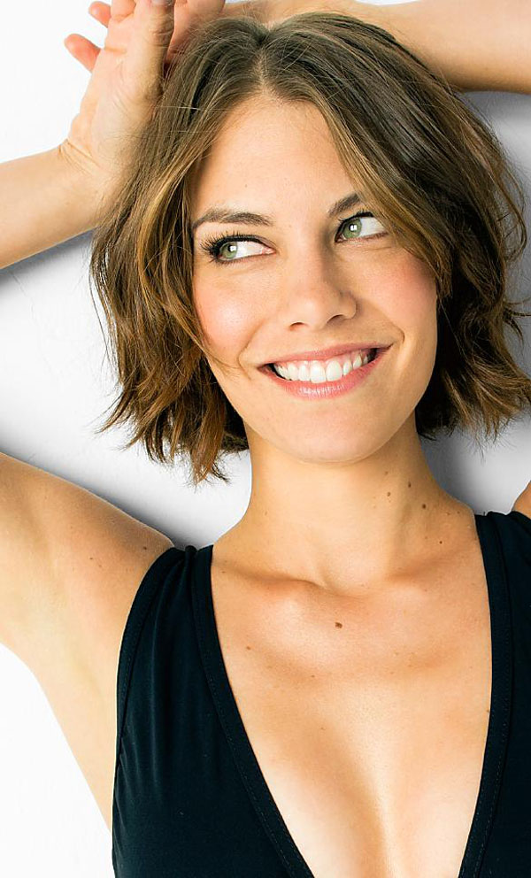 Lauren Cohan sexiest pictures from her hottest photo shoots. (12)