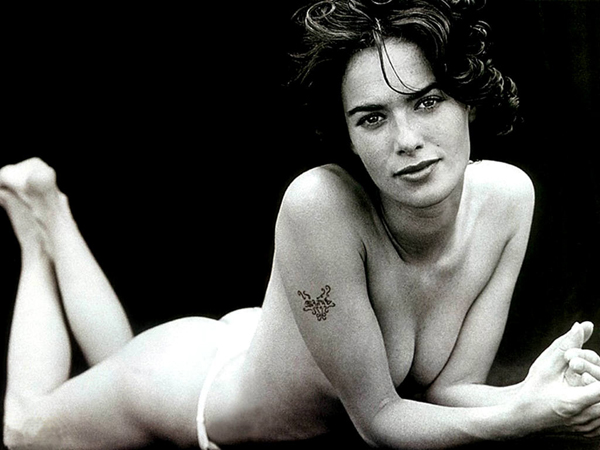 Lena Headey sexiest pictures from her hottest photo shoots. (24)