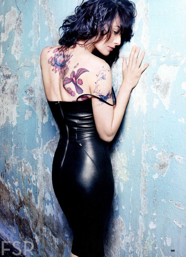 Lena Headey sexiest pictures from her hottest photo shoots. (20)