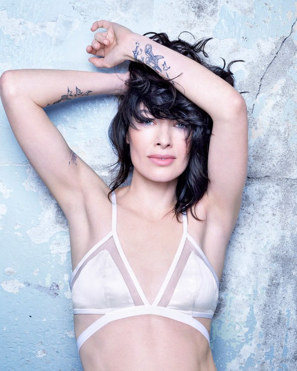 Lena Headey sexiest pictures from her hottest photo shoots. (14)