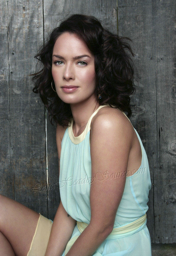 Lena Headey sexiest pictures from her hottest photo shoots. (7)
