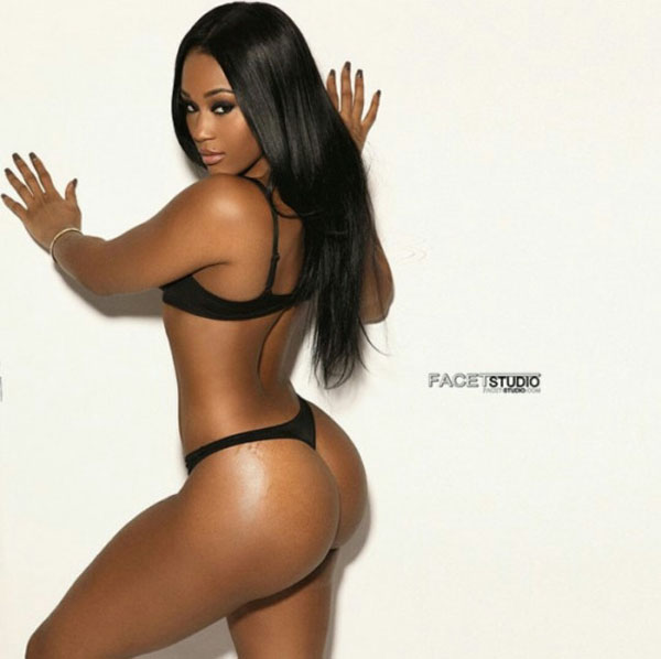Lira Mercer Galore's sexiest pictures from her hottest photo shoots. (26)