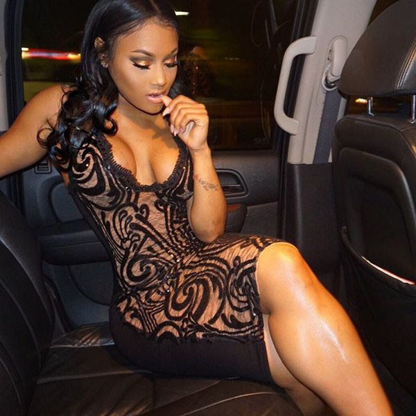 Lira Mercer Galore's sexiest pictures from her hottest photo shoots. (4)