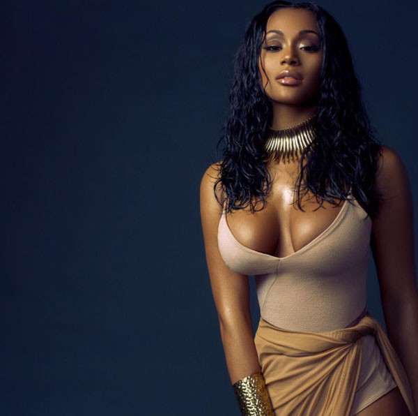 Lira Mercer Galore's sexiest pictures from her hottest photo shoots. (1)