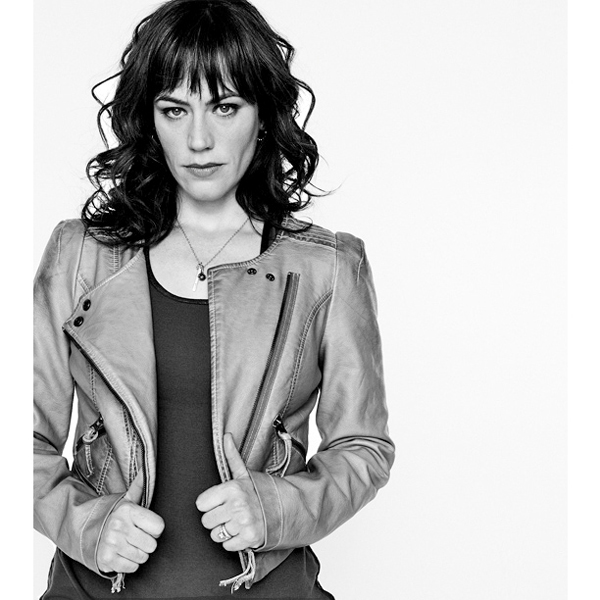 Maggie Siff sexiest pictures from her hottest photo shoots. (14)