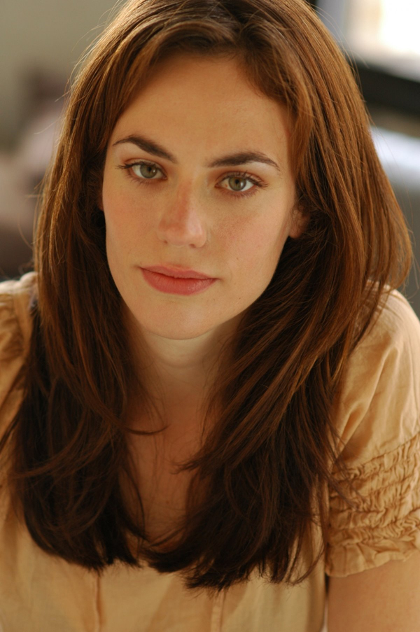 Maggie Siff sexiest pictures from her hottest photo shoots. (6)