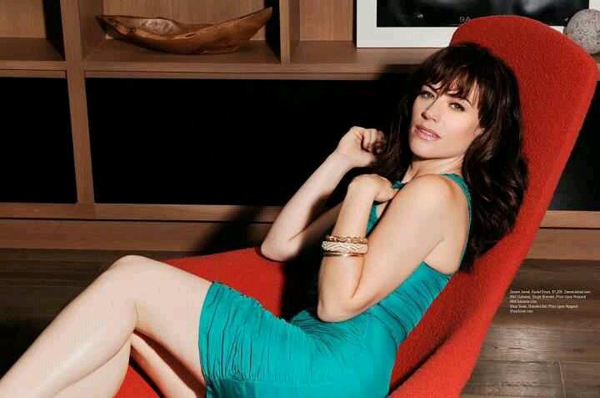 Maggie Siff sexiest pictures from her hottest photo shoots. (5)