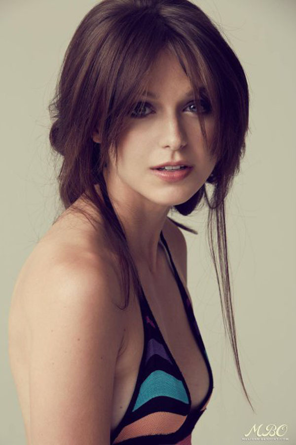 Melissa Benoist sexiest pictures from her hottest photo shoots. (34)