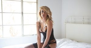 Sarah Dumont sexiest pictures from her hottest photo shoots. (36)
