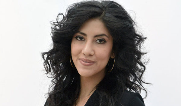 Stephanie Beatriz sexiest pictures from her hottest photo shoots. (14)