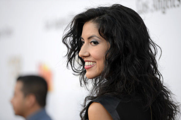 Stephanie Beatriz sexiest pictures from her hottest photo shoots. (7)