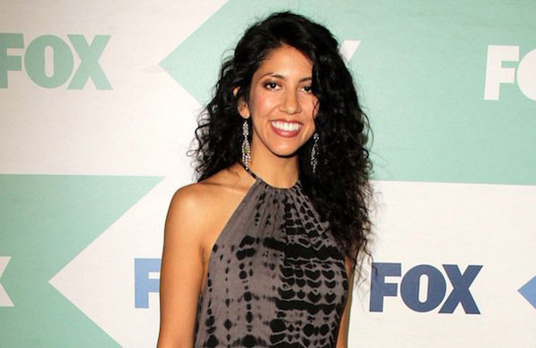 Stephanie Beatriz sexiest pictures from her hottest photo shoots. (6)