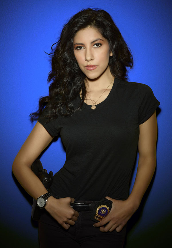 Stephanie Beatriz sexiest pictures from her hottest photo shoots. (4)
