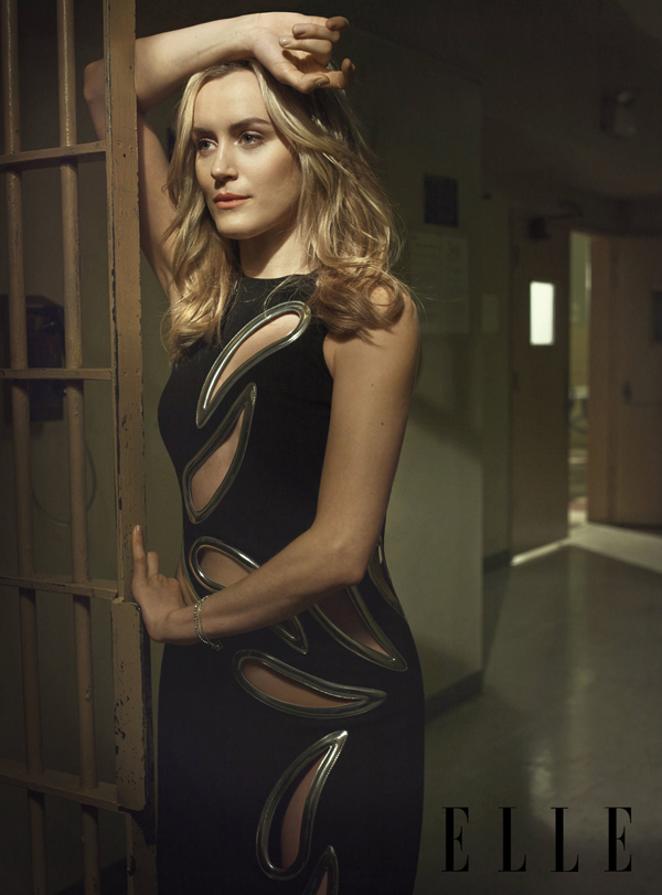 Taylor Schilling sexiest pictures from her hottest photo shoots. (20)