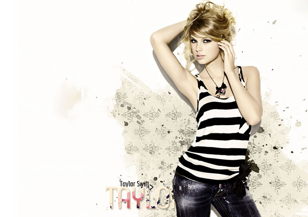 Taylor Swift sexiest pictures from her hottest photo shoots. (1)