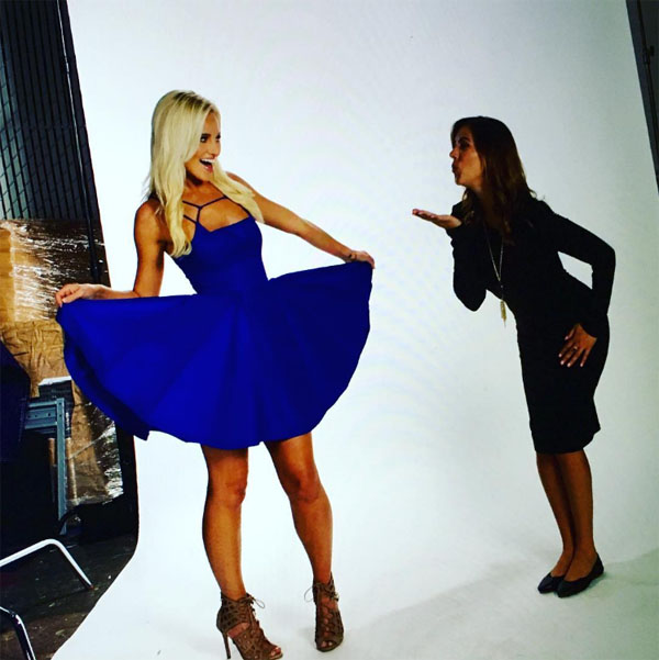 Tomi Lahren sexiest pictures from her hottest photo shoots. (10)