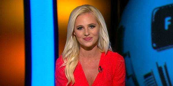 Tomi Lahren sexiest pictures from her hottest photo shoots. (8)