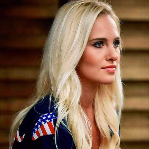 Tomi Lahren sexiest pictures from her hottest photo shoots. (2)