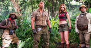 Jumanji 2 Trailer (Video).