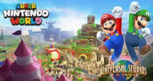 Super Nintendo World Them Park at Universal Studios photos. (1)