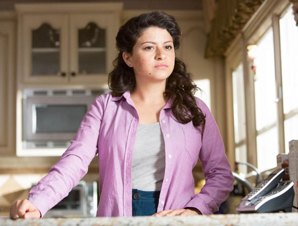 Alia Shawkat sexiest pictures from her hottest photo shoots. (9)