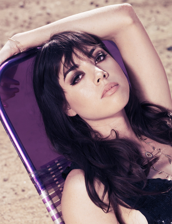Aubrey Plaza sexiest pictures from her hottest photo shoots. (17)