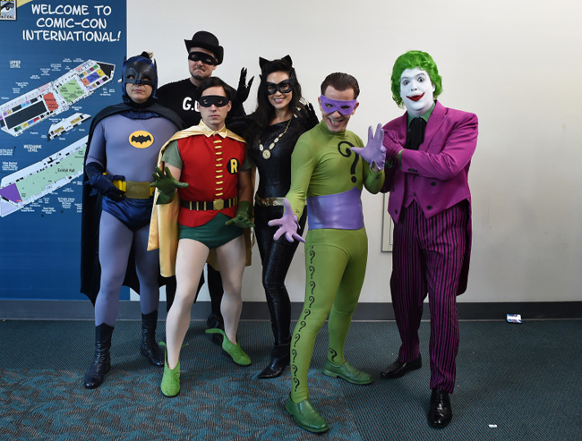 Cosplay from Comic-Con 2017. (65)