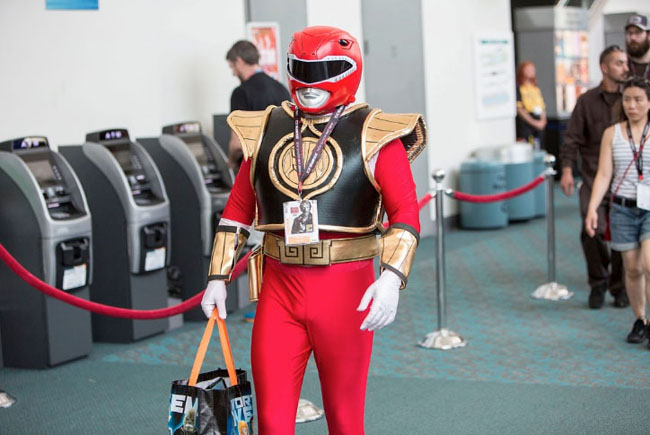 Cosplay from Comic-Con 2017. (11)