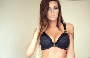 Juli Annee sexiest pictures from her hottest photo shoots. (40)