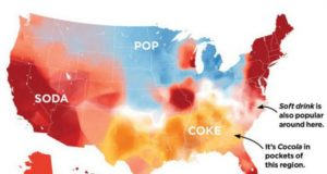 This is How People Say The Same Thing But Differently in Various Parts of America. (6)