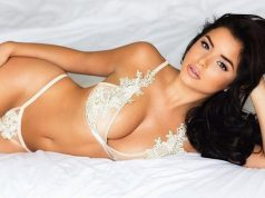 Demi Rose Mawby sexiest pictures from her hottest photo shoots. (43)