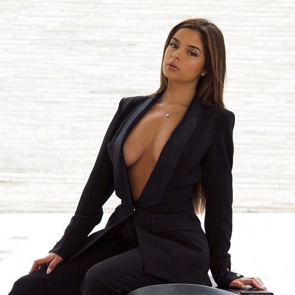 Demi Rose Mawby sexiest pictures from her hottest photo shoots. (6)