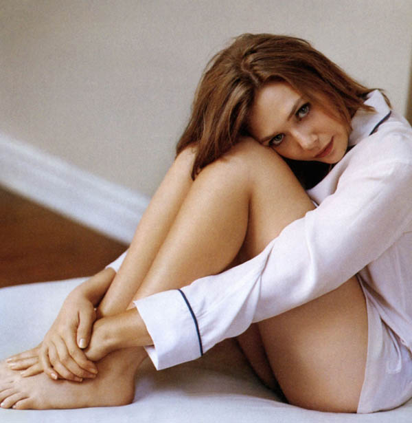 Elizabeth Olsen sexiest pictures from her hottest photo shoots. (29)