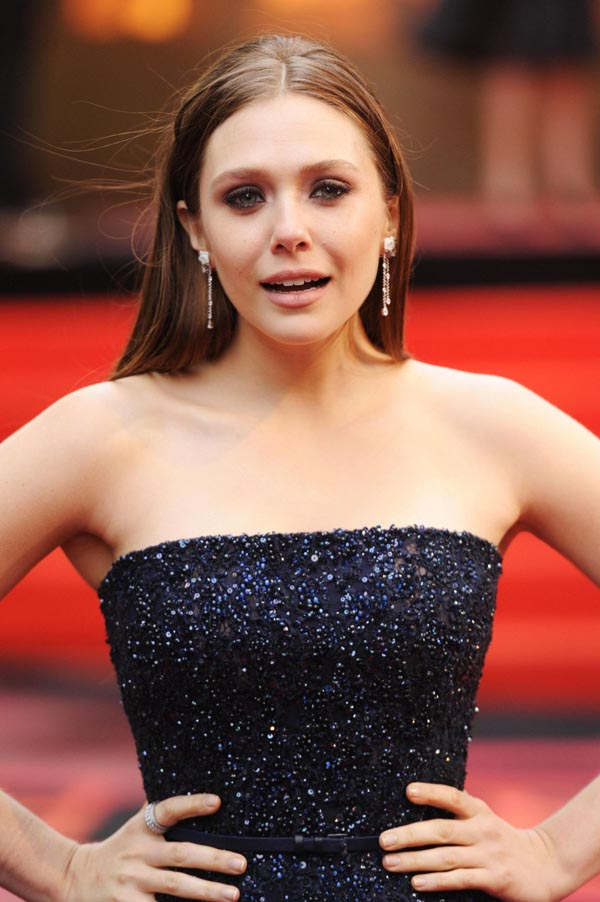 Elizabeth Olsen sexiest pictures from her hottest photo shoots. (18)